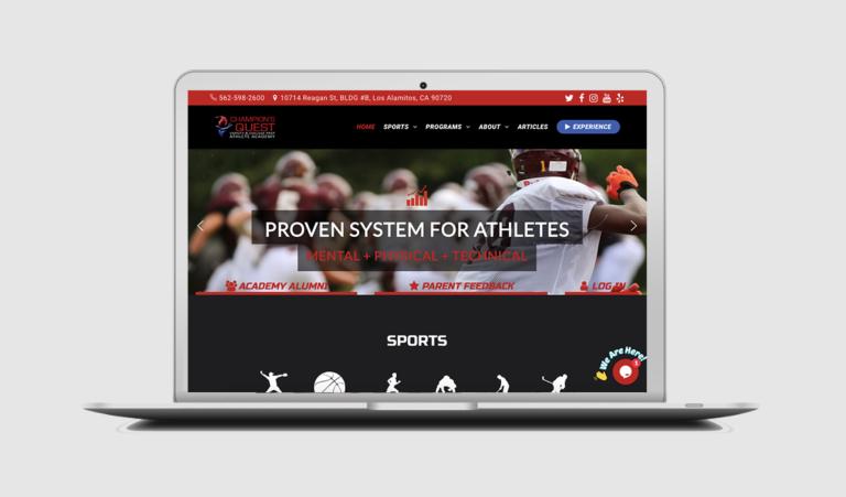 Athlete Academy